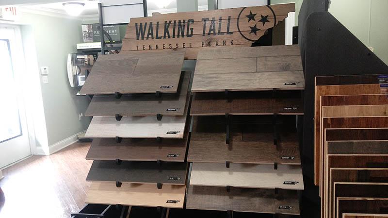 Androws flooring clarksville tn for Flooring clarksville tn